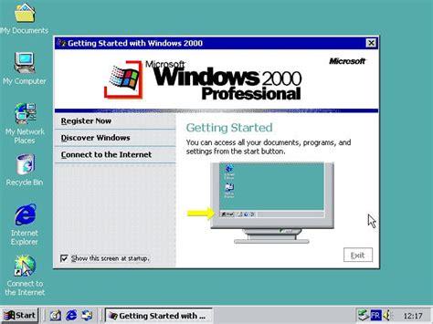 Windows 2000 Professionnel Et Wind 98 (ePUB/PDF) Free