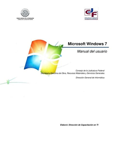 Fine Windows 7 Manual Epub Pdf Wiring Database Rimengelartorg