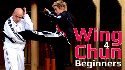 Wing Chun Beginning Wing Chun The Ultimate Guide To Starting Wing
