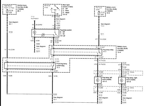 Surprising Wire Diagram For 2004 Mustang Gt Epub Pdf Wiring Database Cominyuccorg