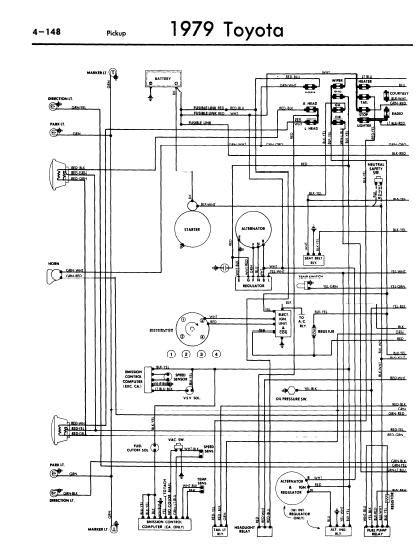 Wiring Diagram 1979 (ePUB/PDF)