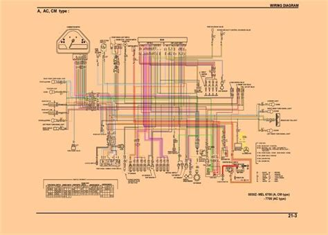 Wiring Diagram 2005 Honda Cbr1000rr (ePUB/PDF) Free on