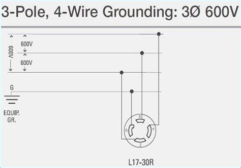 Wiring Diagram 3 Phase 220 Twist Locks (ePUB/PDF) on