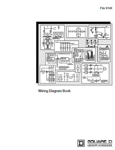 wiring diagram book schneider electric