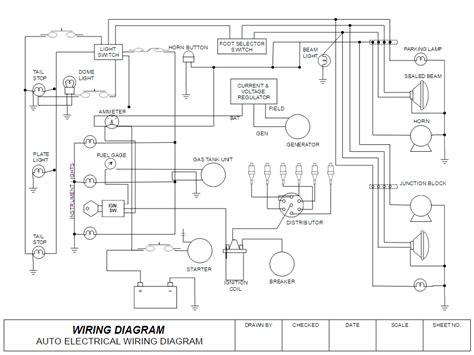 Wiring Diagram Drawing Online (ePUB/PDF)