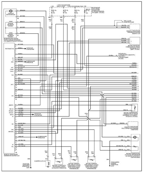 Wiring Diagram For 1999 Mercedes C280 (ePUB/PDF) Free