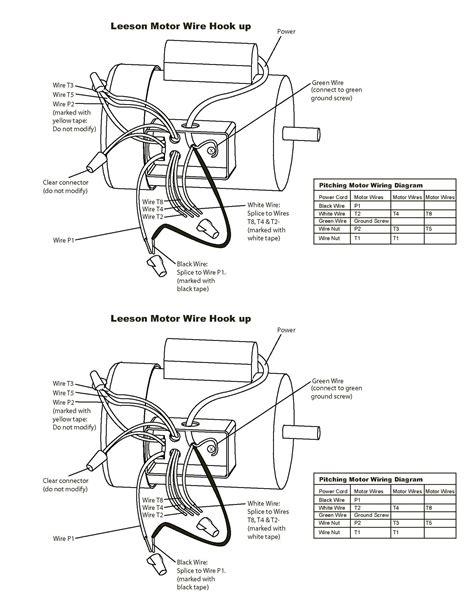 Wiring Diagram For 1hp Electric Motor (ePUB/PDF) Free on