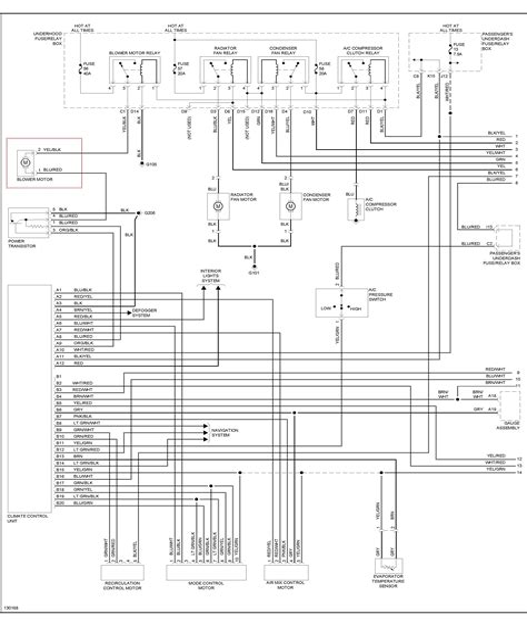 wiring diagram for 2000 acura integra