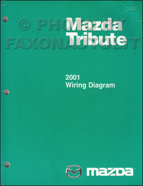 wiring diagram for 2001 mazda 626 horn