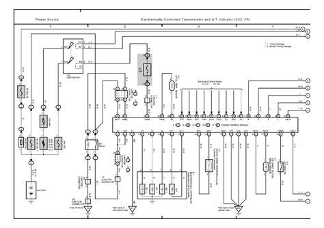 Wiring Diagram For 2001 Tundra (ePUB/PDF) Free