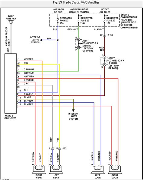 Download Wiring Diagram For 2002 Mitsubishi Montero From audiobooks on