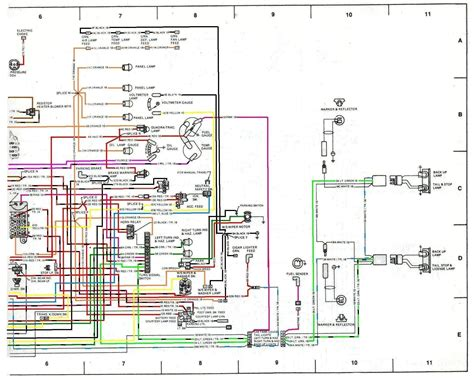 wiring diagram for 78 cj5 jeep