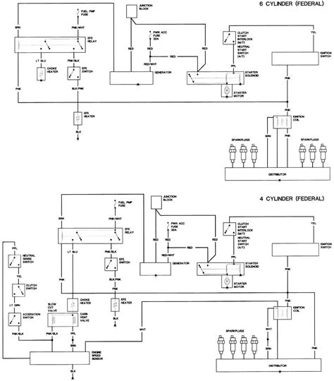wiring diagram for 82 chevy pickup