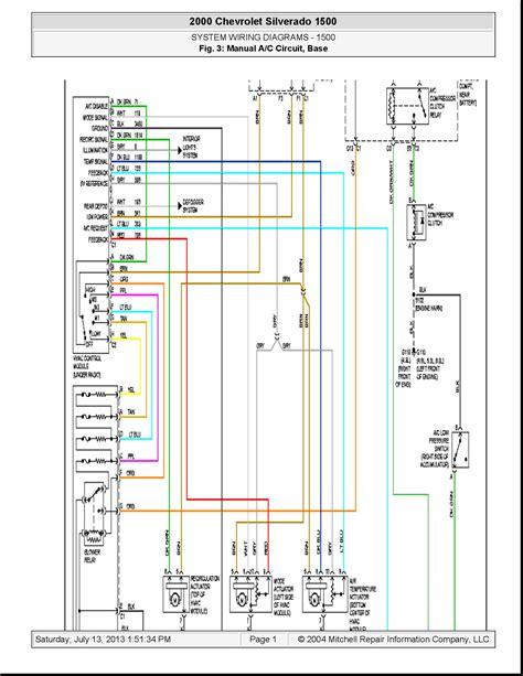 Wiring Diagram For A 2000 Ford F150 (ePUB/PDF) Free