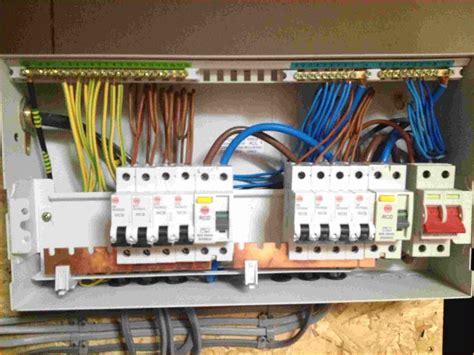 Wiring Diagram For Mk Garage Consumer Unit (ePUB/PDF) on