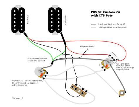 Wiring Diagram For Prs Custom 24 (ePUB/PDF) Free