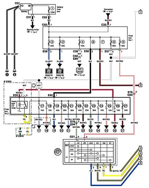 Wiring Diagram For Suzuki Xl7 (ePUB/PDF) Free