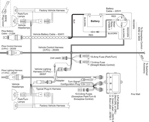 Super Wiring Diagram For Western Snow Plow Epub Pdf Wiring Digital Resources Cettecompassionincorg