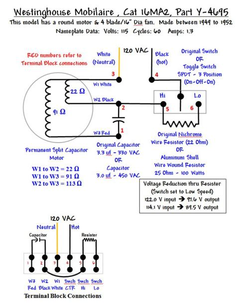 Wiring Diagram For Westinghouse Ceiling Fan (ePUB/PDF) Free