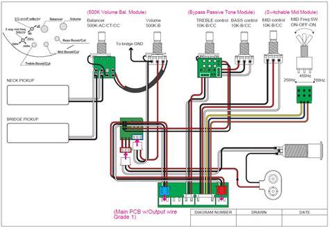 wiring diagram free rg350dx guitar