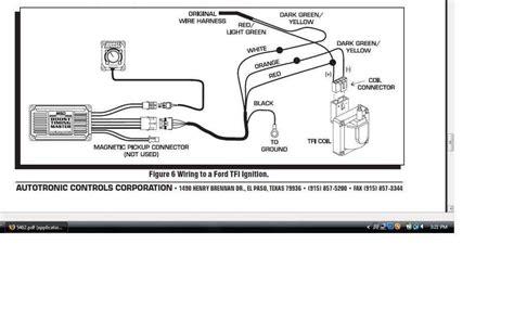 Wiring Diagram Msd 6462 (ePUB/PDF) Free