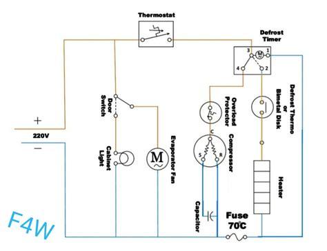 Wiring Diagram Of No Frost Refrigerator (ePUB/PDF)