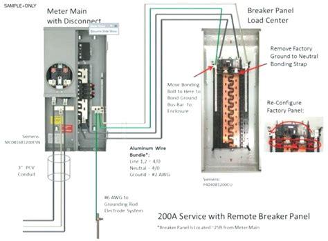 Wiring Diagrams For 400 Amp Meter Base (ePUB/PDF)