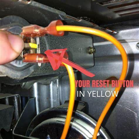 Wiring Honeywell Furnace Reset Button (ePUB/PDF)