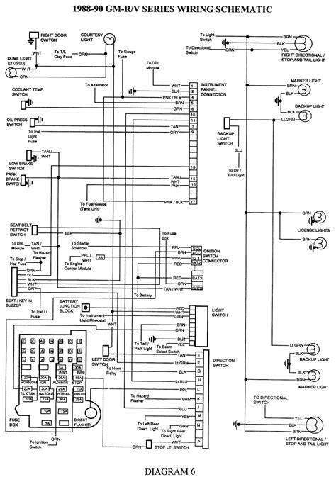 Wiring Schematic For 1990 Sedan Deville (ePUB/PDF) Free