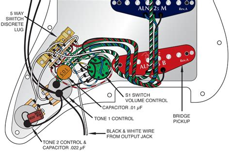 telecaster with strat switch wiring diagram on fender split coil wiring, stratocaster 5-way switch diagram, hss pickup wiring diagram, left-handed guitar wiring diagram, fender 52 telecaster wiring-diagram, 5-way import switch diagram, fender cabronita wiring-diagram, strat 5-way switch diagram, fender s1 wiring-diagram sss, eric johnson stratocaster series wiring diagram, fender humbucker wiring-diagram, p bass wiring diagram,