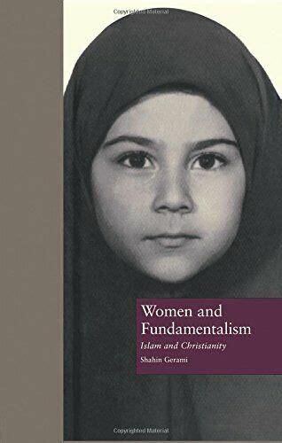 Women And Fundamentalism Gerami Shahin (ePUB/PDF)