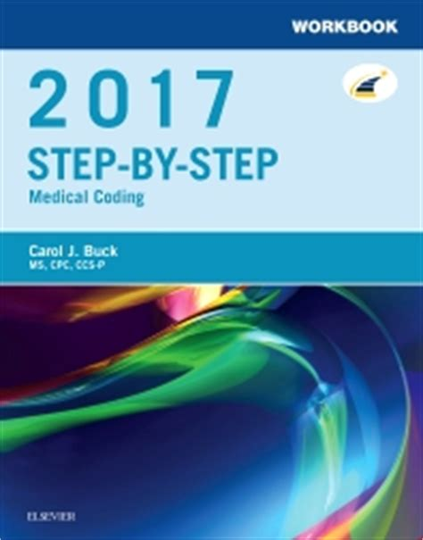 Workbook For Step By Step Medical Coding 2012 Edition