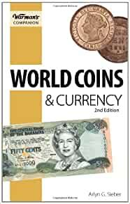 World Coins And Currency Warmans Companion