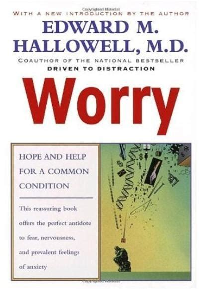 Worry Hope And Help For A Common Condition