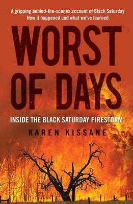 Worst Of Days Kissane Karen (ePUB/PDF) Free