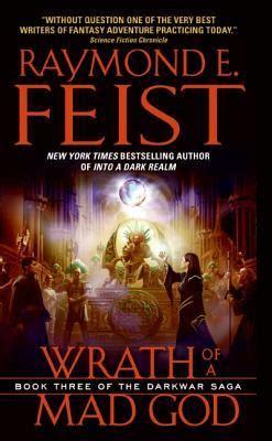 Wrath Of A Mad God Feist Raymond E (ePUB/PDF) Free