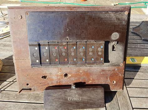 Outstanding Wylex Fuse Box Old Epub Pdf Wiring Database Gramgelartorg