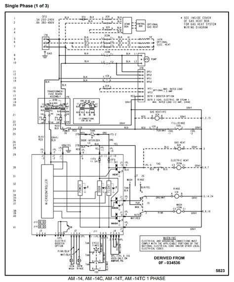 x475 wiring diagram