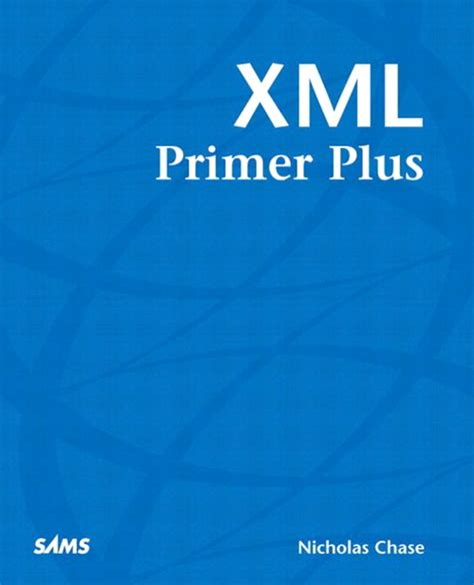 Xml Primer Plus (ePUB/PDF) Free