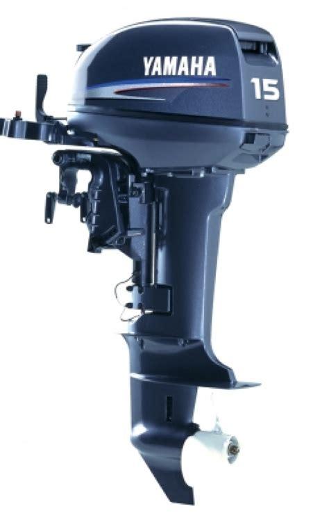 Yamaha 15 Outboard Manual (ePUB/PDF) Free