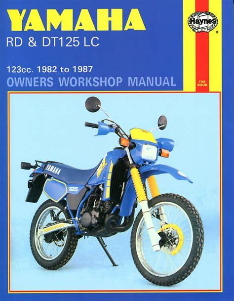 Download Yamaha Dt 200 Workshop Manual From server2ramd cosvalley de