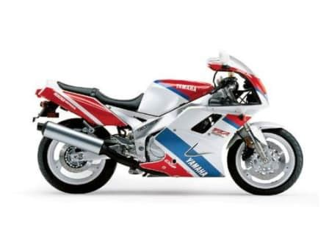 Yamaha Fzr1000 W Wc 1987 To 1995 Service Manual (ePUB/PDF)