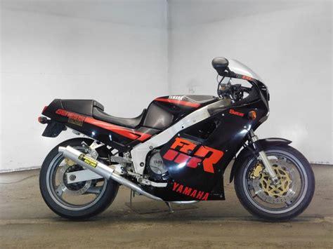 Yamaha Fzr1000 W Wc Motorcycle 1989 Service Manual (ePUB/PDF) Free
