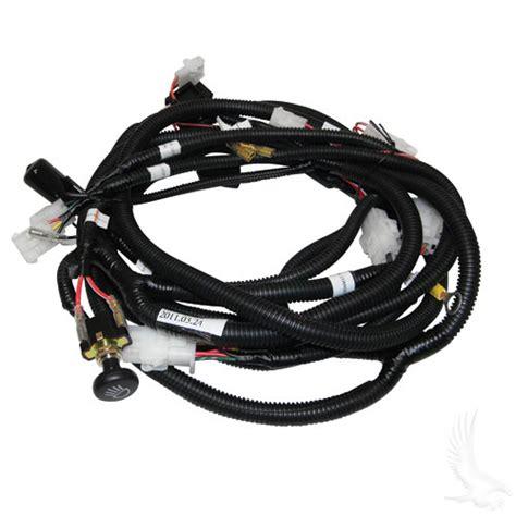 Yamaha G14 Wiring Harness (ePUB/PDF) Free
