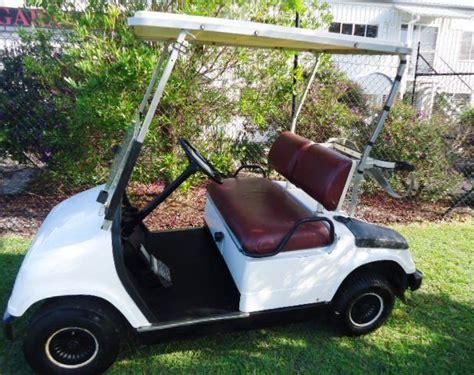 Yamaha G8 Ag Golf Cart Replacement Parts Manual (ePUB/PDF)