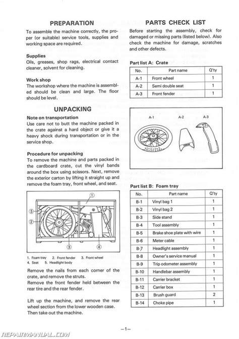 Terrific Yamaha It250H Parts Manual Catalog 1981 Epub Pdf Wiring 101 Mecadwellnesstrialsorg
