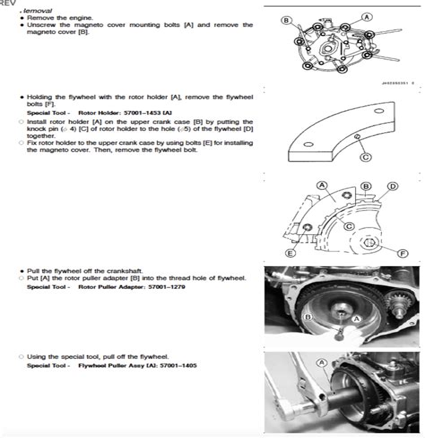 Yamaha Outboard 60c 70c 90c Service Manual (ePUB/PDF)