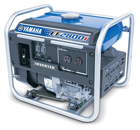 Yamaha Power Generator Ef2800i Workshop Service Repair ... on