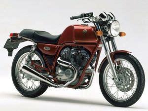 Yamaha Srv250g Renaissa Full Service Repair Manual 1994 Onwards ...