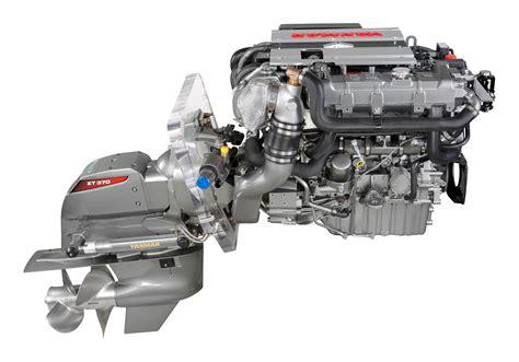 Yanmar Ch Series Marine Diesel Engine Full Service Repair Manual